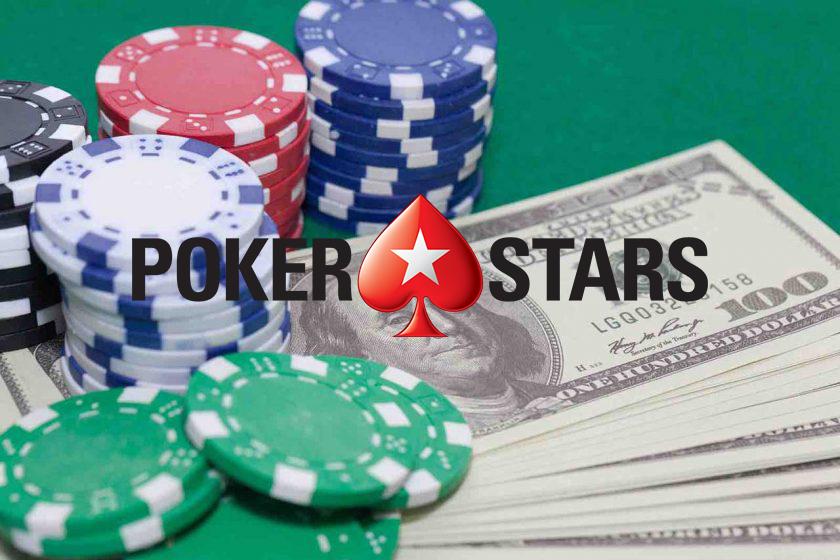 pokerstars money