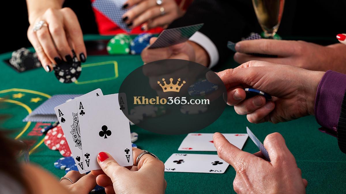 khelo365 room