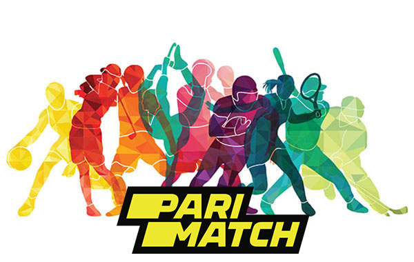 Parimatch sport